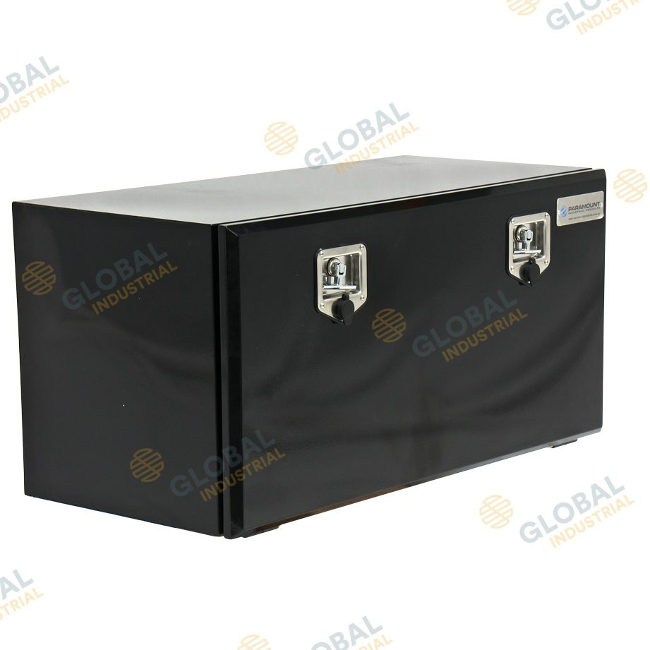 Single Door Truck Underbody Toolbox
