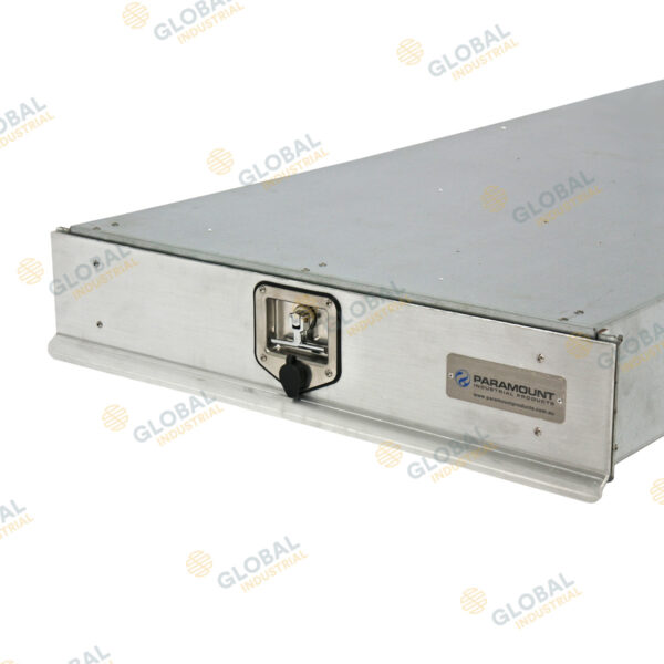 Ubder tray ute drawer