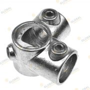 116-48 Clamp Hand Rail Fitting