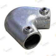 123-48 Clamp Hand Rail Fitting