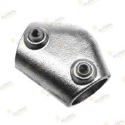 124-48 Clamp Hand Rail Fitting