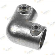 125-48 Clamp Hand Rail Fitting