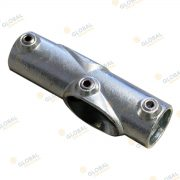 127-48 Clamp Hand Rail Fitting