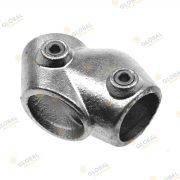 129-48 Clamp Hand Rail Fitting