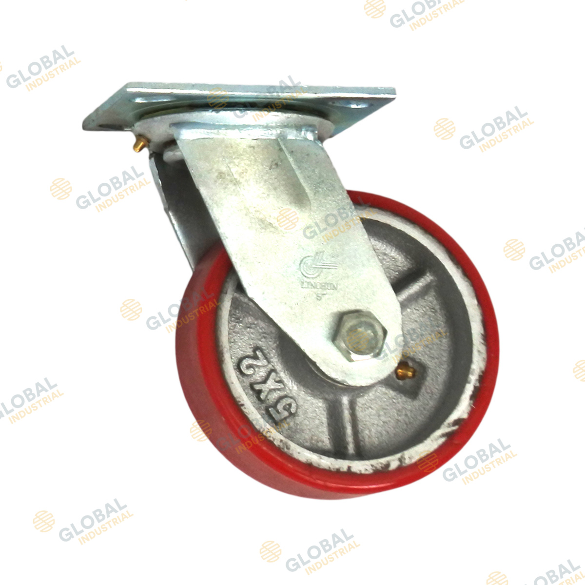 300kg swivel castor wheel