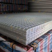 50x50x3mm Mesh Sheets