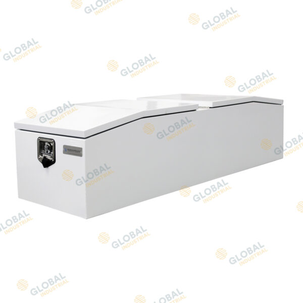 White Gullwing toolbox 1770mmL
