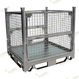 Stillage Mesh Cage