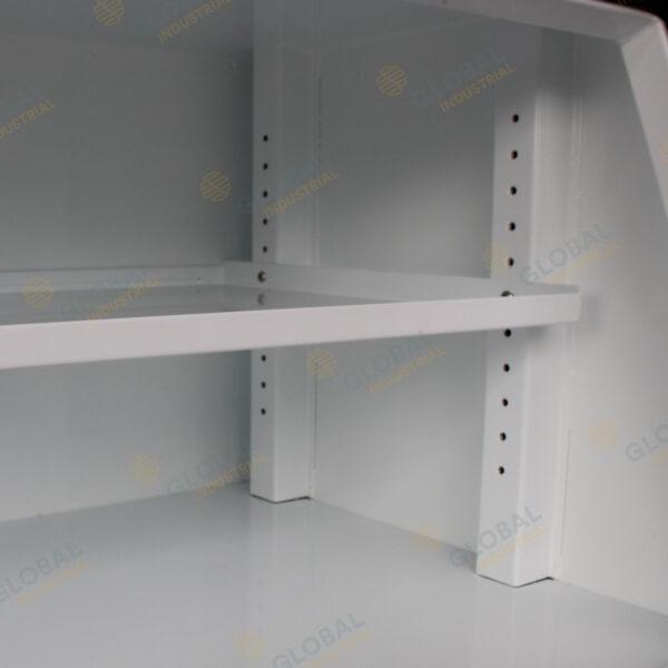 N Series Toolbox – 8 Drawer Steel Minebox - Interior