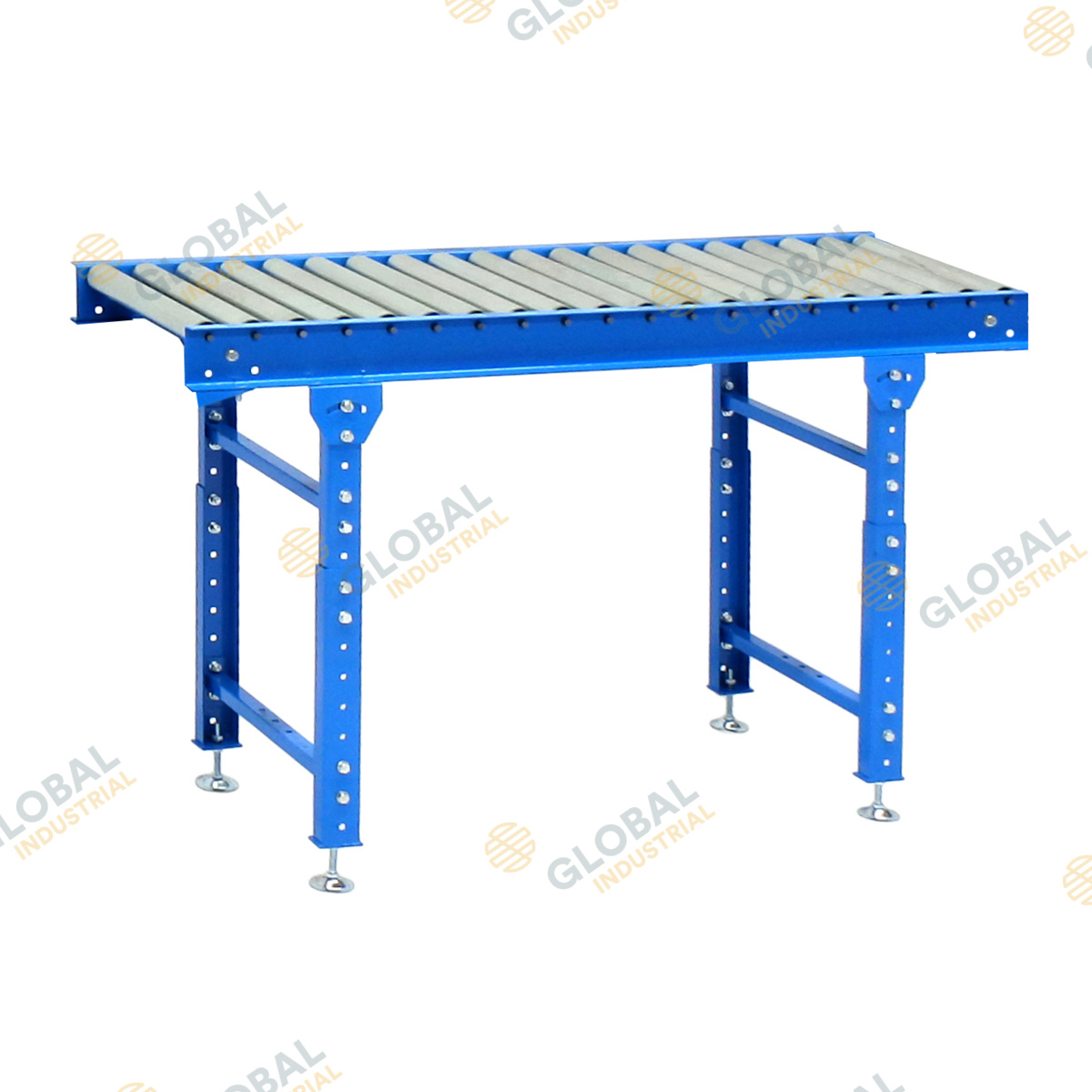 1500mm Conveyor Roller Bed with 2 legs