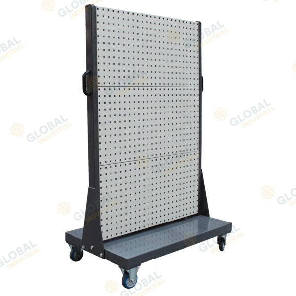 Mobile Trolley Punch Panel Only