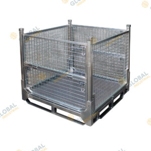 Mesh-Cage