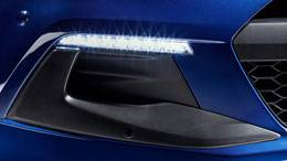 HSV Gen-F ClubSport R8 Tourer Daytime Running Lamps