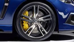 HSV Gen-F ClubSport R8 Tourer Wheels