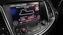 HSV GEN-F2 Maloo R8 LSA Enhanced Driver Interface(EDI)