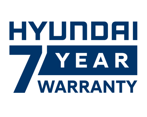 7 Year Vehicle Warranty
