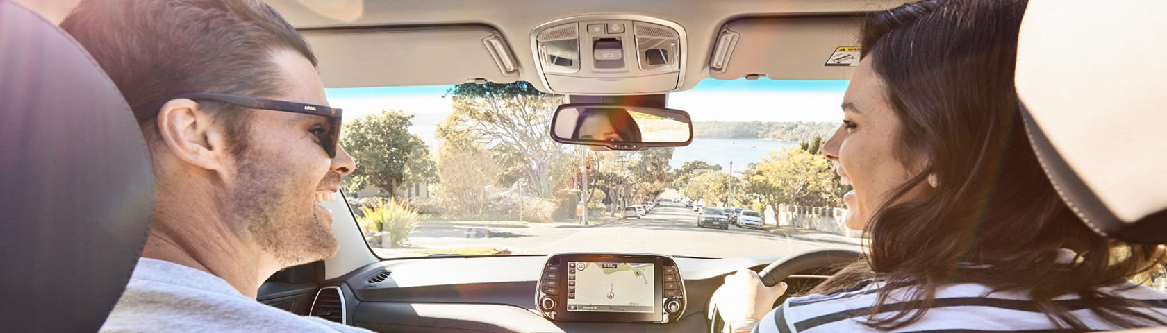Hyundai iCare