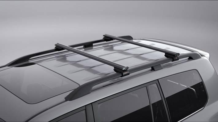 promo code 4390a a7912 Aero Roof Racks. LandCruiser 200 ...