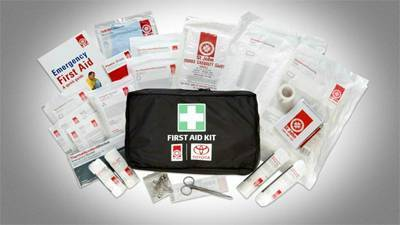 First Aid (Family)