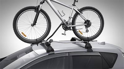 Pro Ride Bike Carrier (Roof Racks Sold Separately)