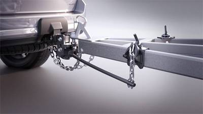 Load Distribution Hitch (LDH)