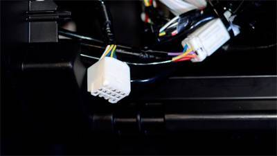 In-Vehicle Monitoring System Pre-Wire Kit