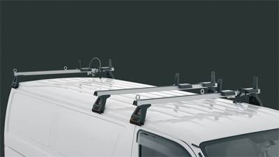 FULL TECHNICIAN ROOF RACK