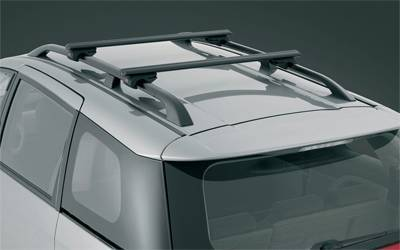 Aero Roof Racks (GXL MODELS ONLY)