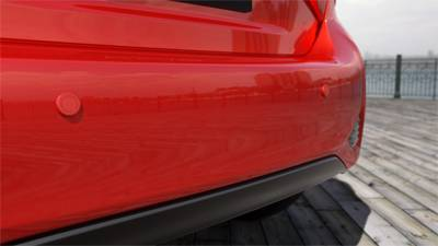 Rear Parking Sensors (2-Head Kit) <sup>[B18]</sup>