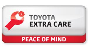 Toyota Extra Care