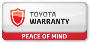 Toyota Warranty