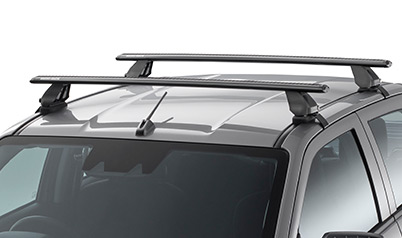 d-max-roof-bar-set