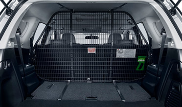 mu-x-cargo-barrier-second-row