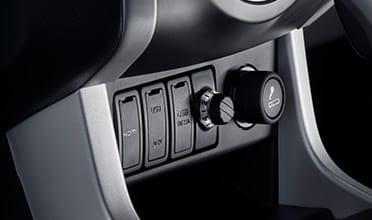 mu-x-electronic-brake-controller