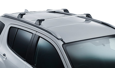 mu-x-roof-rail-cross-bars