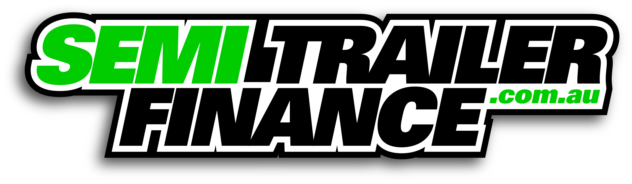 Semi Trailer Finance Logo