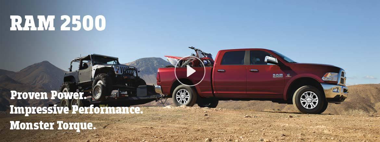 Laramie 2500 Rambox