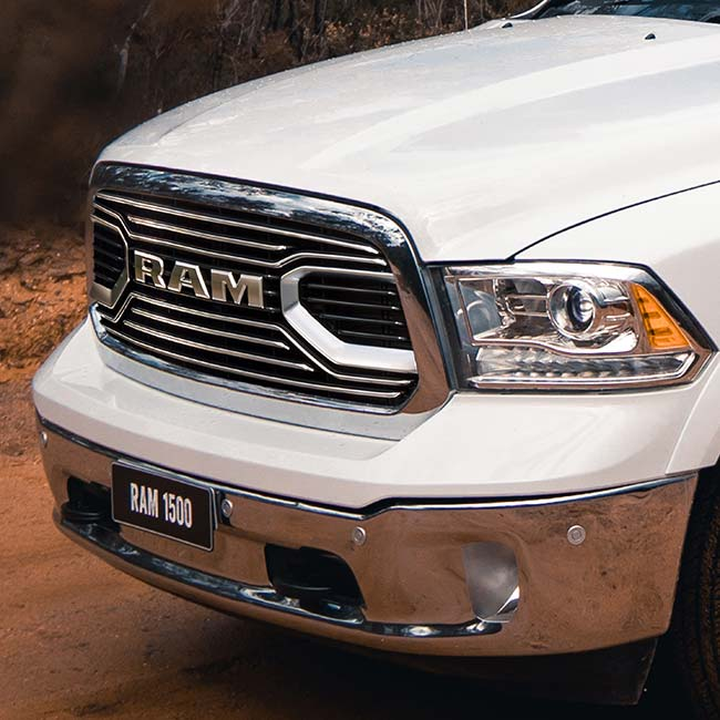 Ram 1500 Laramie Key Features Image