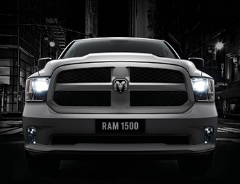 Ram 1500 Express Gallery Image