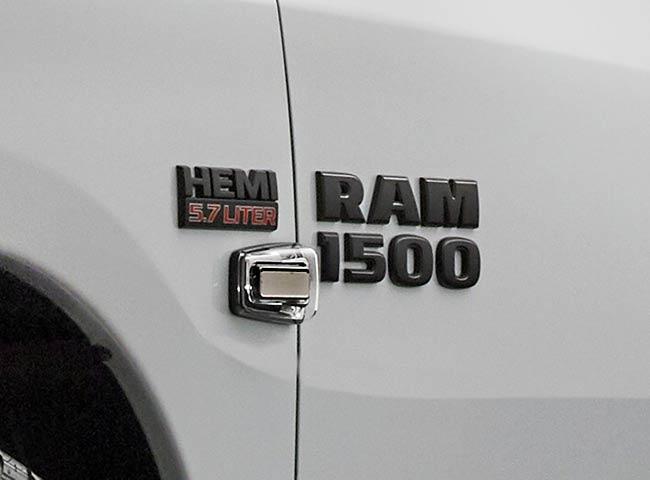 Ram 1500 Laramie Overview Image