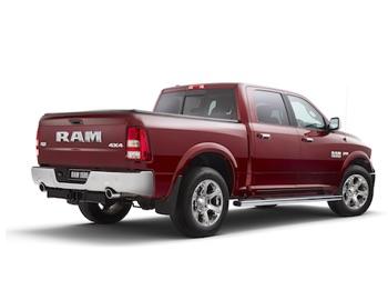 Ram 1500 Laramie Gallery Image