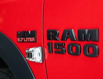 Ram 1500 Warlock Gallery Image