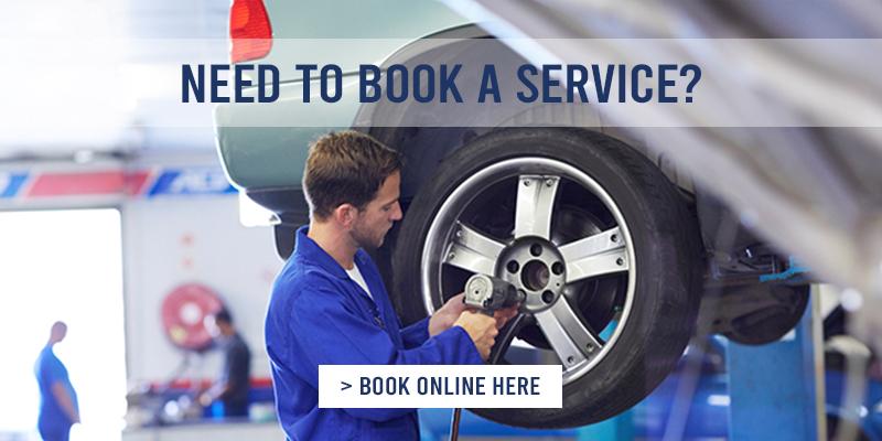 service campaign