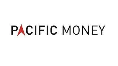 Pacific Money Logo