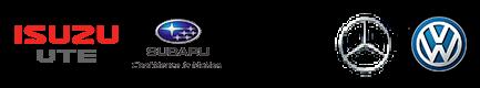 Isuzu UTE Logo