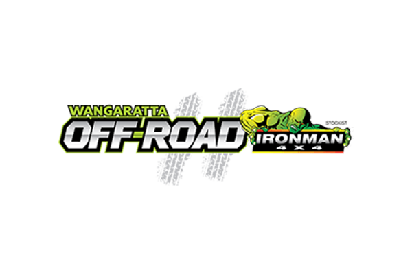 off-road iconman logo