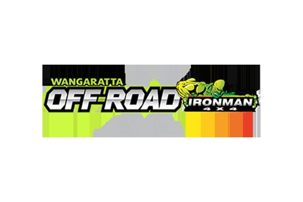 off-road iconman logo