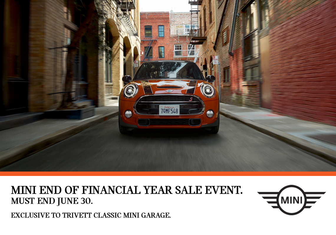 MINI-End-Of-Financial-Year-Sale-Event