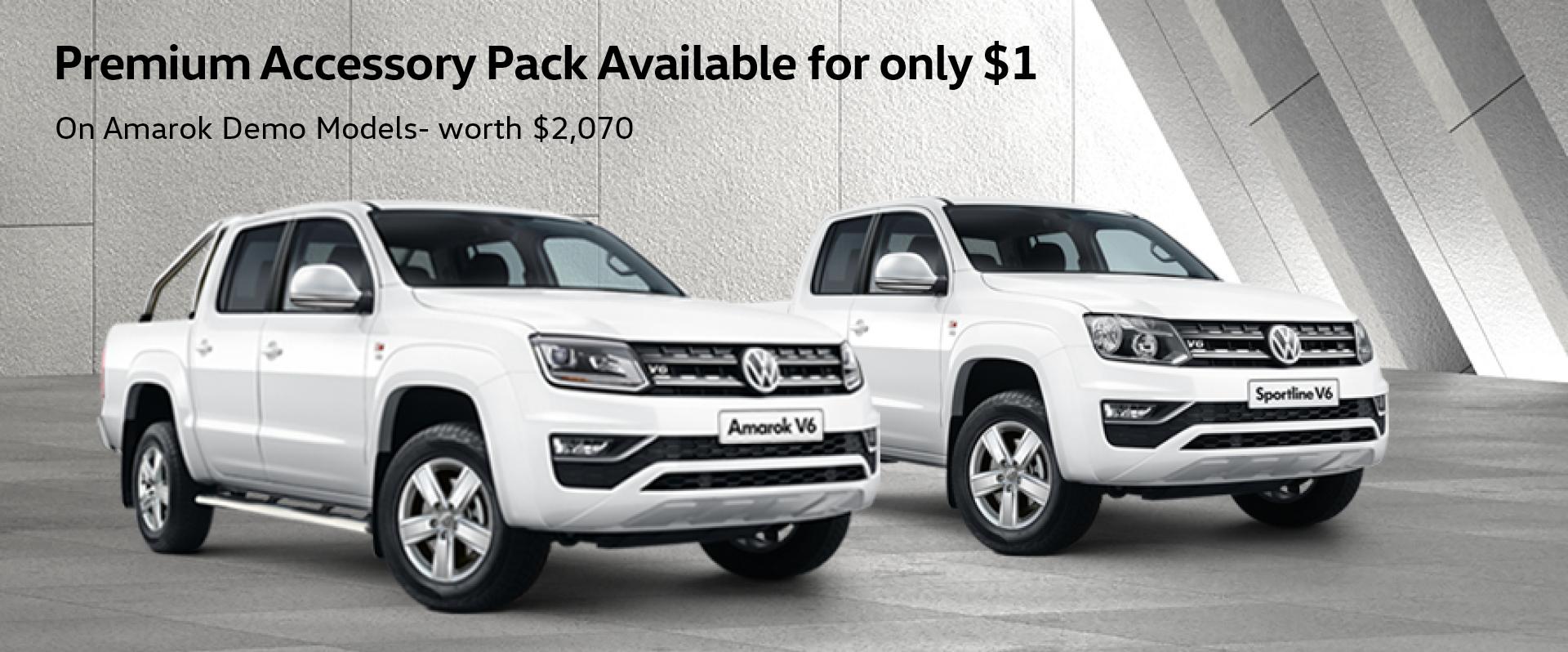 Volkswagen-Offer