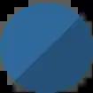Desert Island Blue
